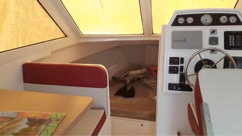 crucero astillero alpha suzuki 200 hp 4 tiempos