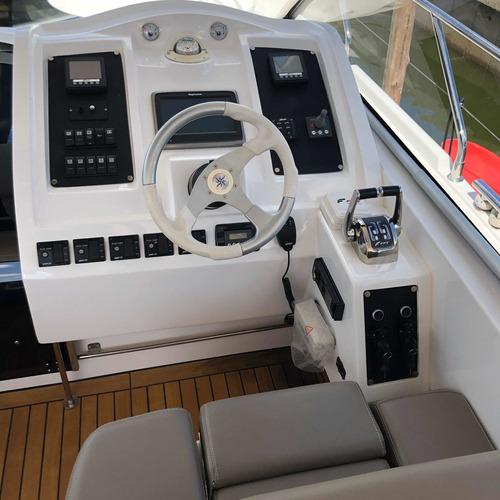 crucero barco klase a 42 hard top iveco web marine