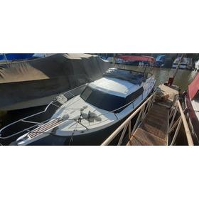 Crucero Barco Pagliettini 950 Motor Volvo Diesel  El Mejor