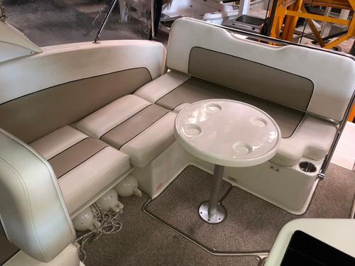 crucero bayliner 280 importado con mercruiser 300 hp para b3