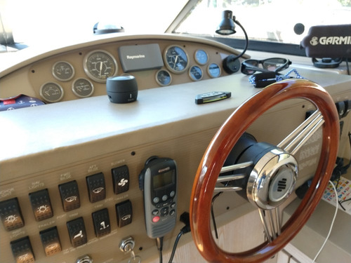 crucero bayliner 3258 año 1996