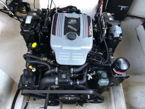 crucero canestrari 275 motor mercruiser 300 hp pata bravo 3