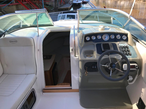 crucero canestrari 275 volvo 320 hp dp año 2015