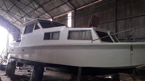 crucero clásico