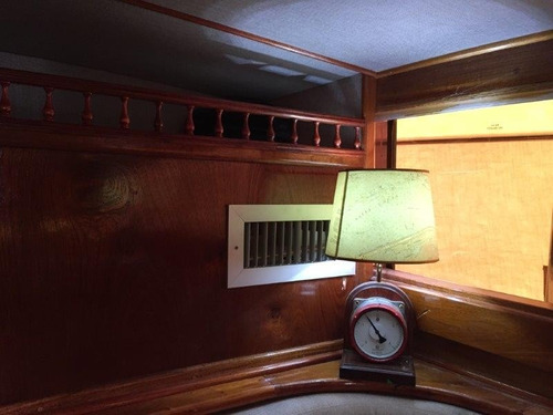 crucero clasico de madera