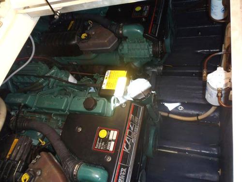 crucero cranchi smeraldo 36 2 x 230 hp volvo financiación