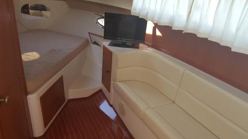 crucero custom special, mercruiser 260hp, inmaculado !!!