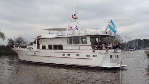 crucero de madera ortholan 21.58 2gm dsl