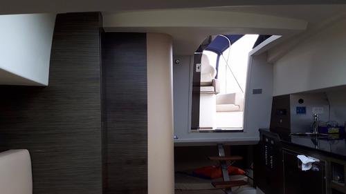 crucero donna 32 2011 (2) volvo v8 270hp.