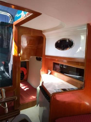 crucero femsa 810 cabinado