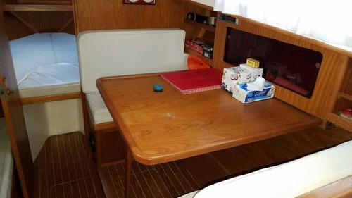 crucero fishing cruiser