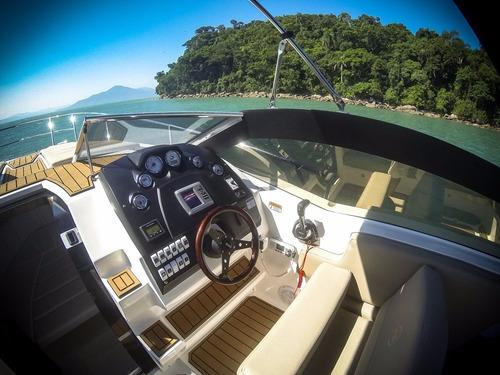 crucero fs yachts 275 concept con volvo 300 hp dp nuevo