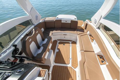 crucero fs yachts 290 con mercruiser 300 b3 dolar oficial