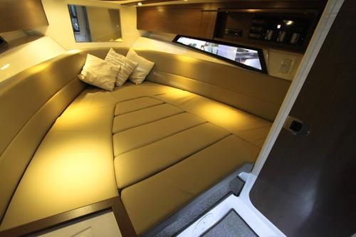 crucero fs yachts 290 concept con volvo 300 hp dp nuevo 0 hs