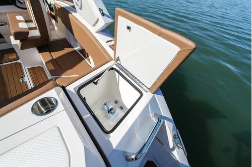 crucero fs yachts 290 me 300 hp nuevo importante descuento !