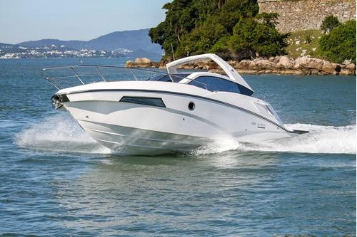 crucero fs yachts 290 volvo 300 hp dp importante descuento !