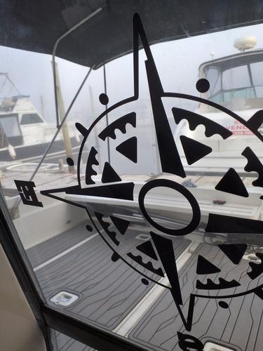 crucero gamma36 impecable bandera uru diesel