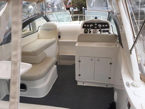 crucero genesis 290