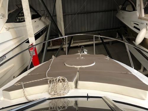 crucero genesis 290 volvo 300 hp dp full gallino marine