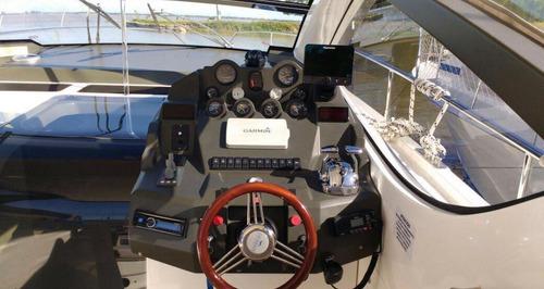 crucero génesis delta 40 - precio oportunidad!!!