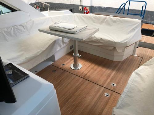 crucero importado beneteau 42gt - última unidad en stock