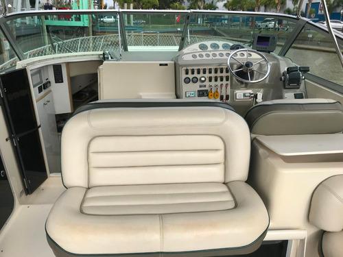 crucero importado maxum 3200 mercruiser 2 x 330 hp b3 usa 95