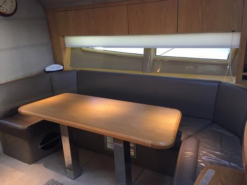 crucero klase a 42 open como nuevo 2013 marina uno-