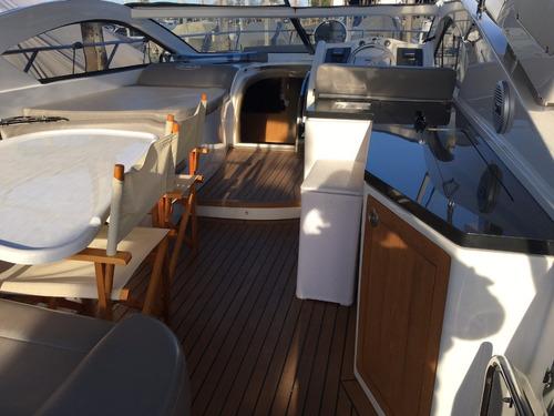 crucero klase a 42 open espectacular