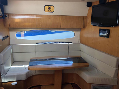 crucero klase a 50 2009 2 x 450hp ivecco cummins