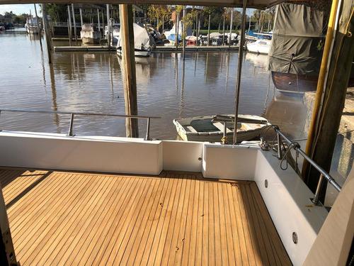 crucero koala 13 metros
