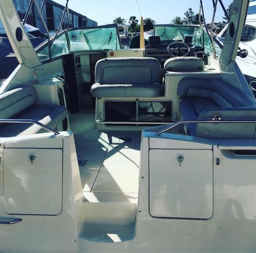 crucero maxum 32
