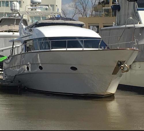 crucero meridiano 62