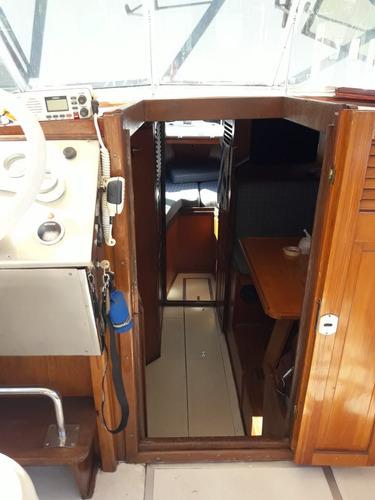 crucero nautiglass modelo 720 !