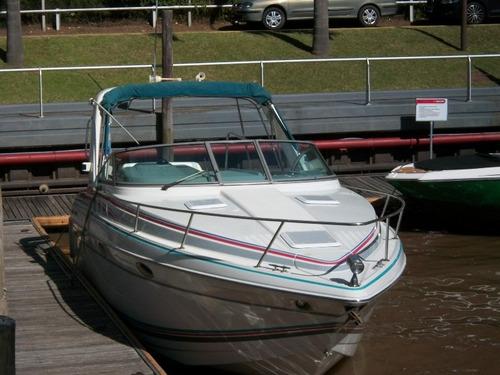 crucero off shore usado formula usa unico en el pais