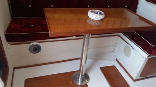 crucero paglietini excelente estado y mantenimiento