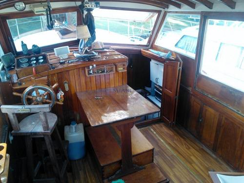 crucero parodi doble cabina
