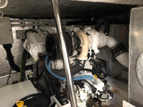 crucero preveza 46 - sergio bonora yates