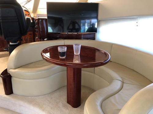 crucero primavera 58  - sergio bonora yates
