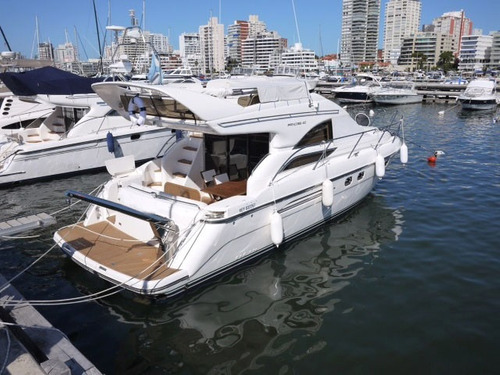 crucero princess flybridge 40'