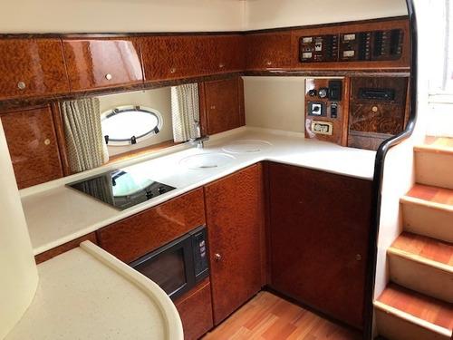 crucero princess v40 - sergio bonora yates