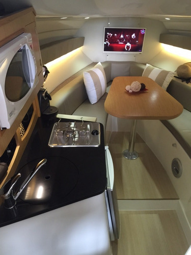 crucero quest 25 2013 motor y pata volvo impecable