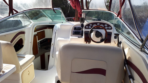 crucero quicksilver 268 volvo penta 260 2008