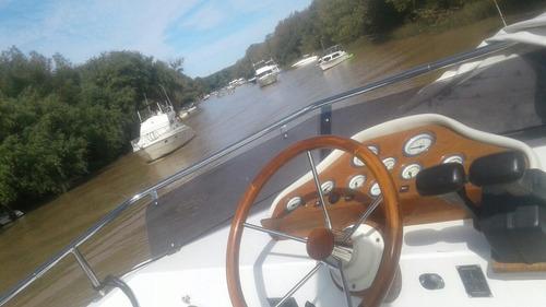 crucero río - mar  2 fly 2 mwm permuto escucho ofertas unico