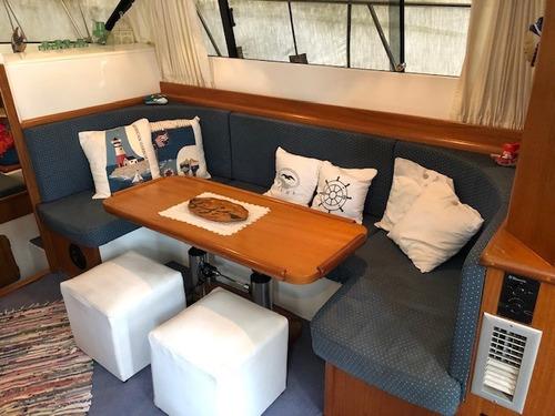crucero santana 35 2 mercruiser td 360 hp b2 gallino marine