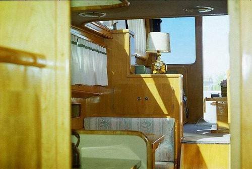 crucero santana 37