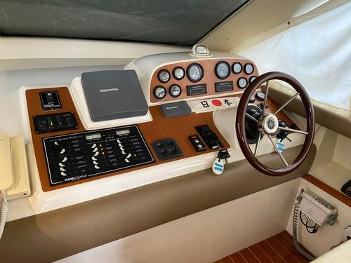 crucero santana 38 - volvo penta - parodimarine.com
