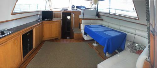 crucero segue 40 cummins diesel 250hp web marine klase