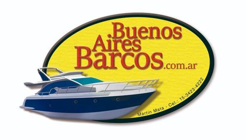 crucero segue 55 flyn  de excelencia calidad usado 2017