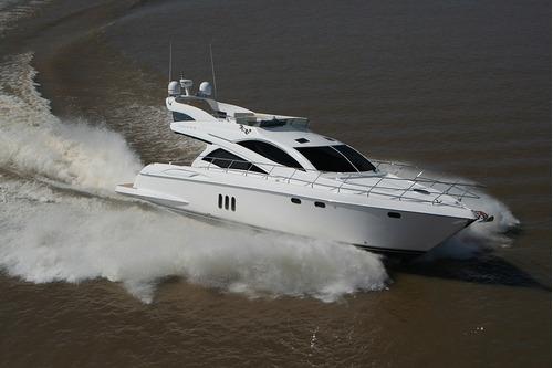 crucero segue 550 volvo linea de eje carballal embarcaciones