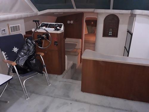 crucero silverton 35 doble cabina  nautica favarolo